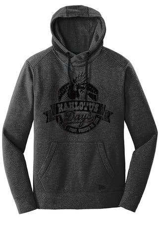 New Era® Tri-Blend Fleece Pullover Hoodie - Kahlotus Days