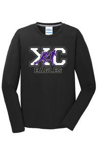 Performance Long Sleeve - CHS Cross Country