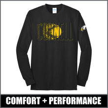 "Load image into Gallery viewer, ""Blast"" Long Sleeve - CHS Softball"