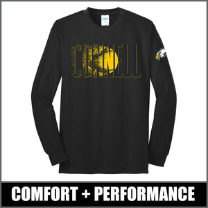 """Blast"" Long Sleeve - CHS Softball"