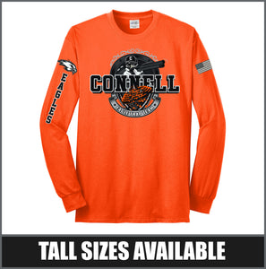 Signature Long Sleeve - Connell Trap Team