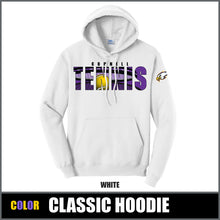 "Load image into Gallery viewer, ""Shadow"" Standard Hoodie - CHS Tennis"