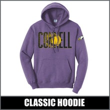 "Load image into Gallery viewer, ""Blast"" Standard Hoodie - CHS Softball"