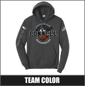 Signature Hoodie - Connell Trap Team