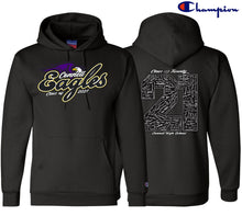 Load image into Gallery viewer, Champion® Hoodie - CHS Class of 2021