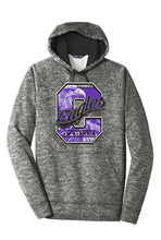"Load image into Gallery viewer, CLEARANCE - Premium Hoodie - Connell Eagles ""C"""