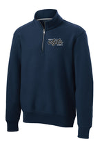 Load image into Gallery viewer, Super Heavyweight 1/4-Zip Pullover by Sport-Tek® - CBJLS