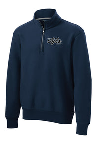 Super Heavyweight 1/4-Zip Pullover by Sport-Tek® - CBJLS