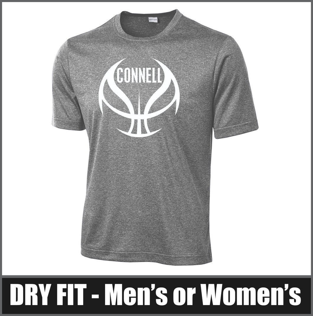 Contender Dry-Fit