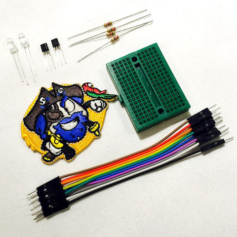 High-Five Sensor Kit