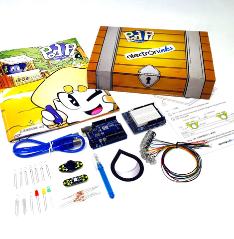 Special Edition Electroninks / PodPi Kit