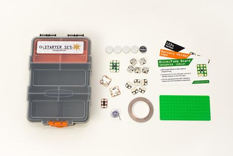 Crazy Circuits Starter Set