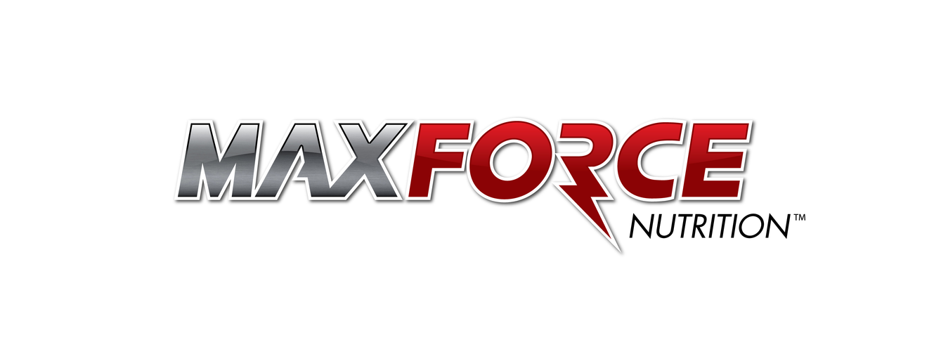 MAXFORCE NUTRITION