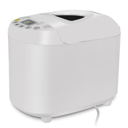 ZENY™ Programmable 2LB Stainless Steel Bread Maker Machine 550W Electric Gluten Free Whole Wheat Breadmaker