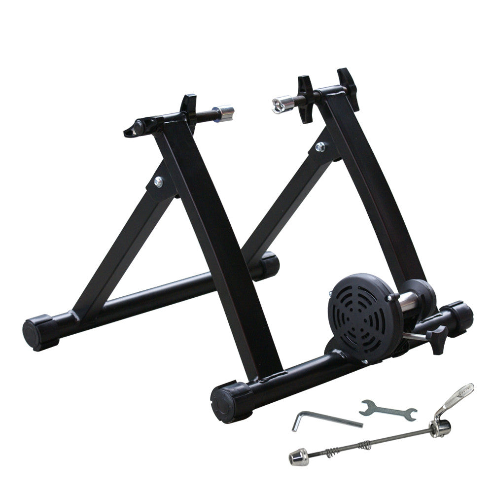 ZENY™ New Indoor Exercise Portable Magnetic Resistance Bicycle Trainer Bike Stand