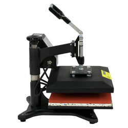 "ZENY™ Digital Swing Away 12"" X 9"" Heat Press Transfer Machine for T-Shirt Sublimation"