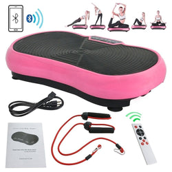 Zeny™ Full Body Vibration Workout/Fitness Platform