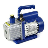 ZENY™ 4CFM VP135 Electric Vacuum Pump Refrigerant R410a R134a HVAC Air Conditioner
