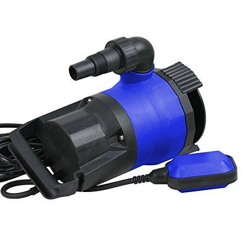 Zeny 2000gph Submersible Clean Dirty Water Pump Zeny