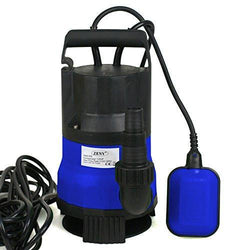 ZENY™ 2000GPH Submersible Clean/Dirty Water Pump 1/2HP Swimming Pool Pond Flood Drain