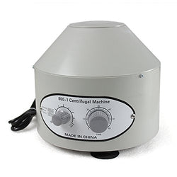 ZENY™ Lab Medical Practice 800-1 4000 Rpm Electric Centrifuge Instrument