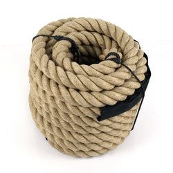 Zeny™ Fitness Climbing Manila Rope Boat Twisted Heavy Duty Exercise Core Strength Training
