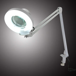 ZENY™ LED Magnifying Clamp Lamp