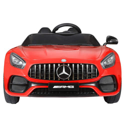 ZENY™ 12V Kids Ride On Car Licensed Mercedes Benz Children's Electric Cars w/Remote Control