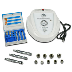 ZENY™ Pro Diamond Microdermabrasion Machine