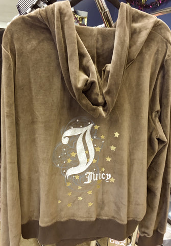 Juicy Couture Sweat Suit $110.00