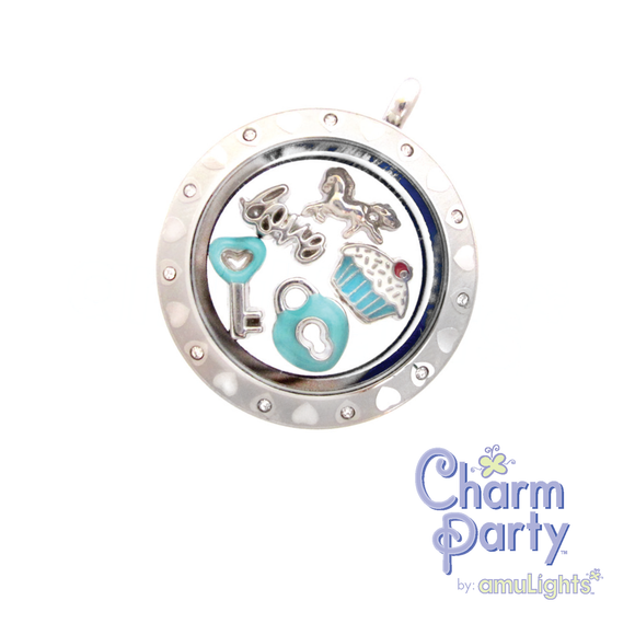 Lockets, Chains & Jewlery Boxes