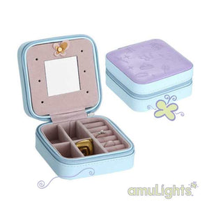 Magical Jewelry Box ~ Purple