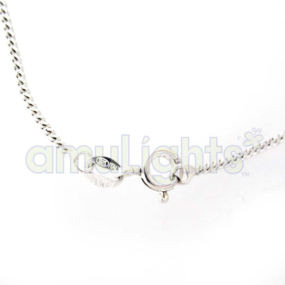 Thin 925 Sterling Silver Chain