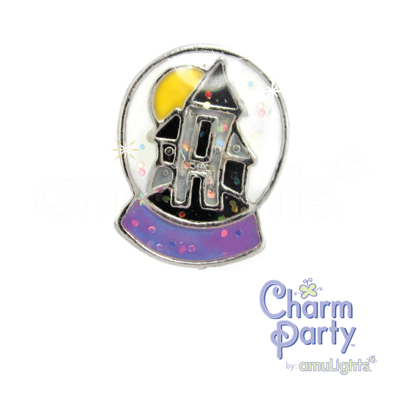 Haunted House Charm