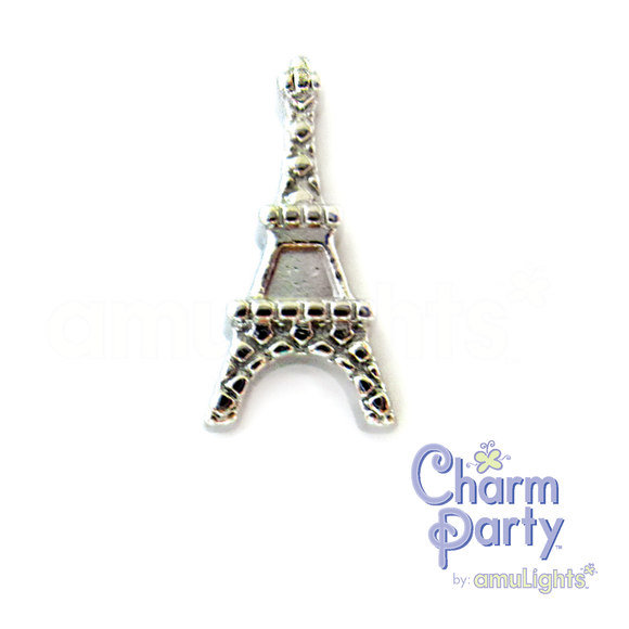 Eiffle Tower Charm