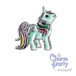 Unicorn ~ Mint Charm