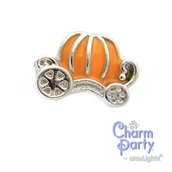 Pumpkin Carriage