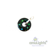 NightDrop: Ring Pendants