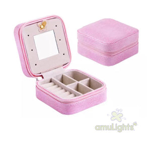 Magical Jewelry Box ~ Pink