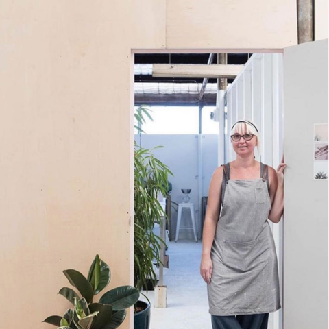A Cup of Chai with Simone Nabholz, Founder of Perth Ceramic Brand Winterwares