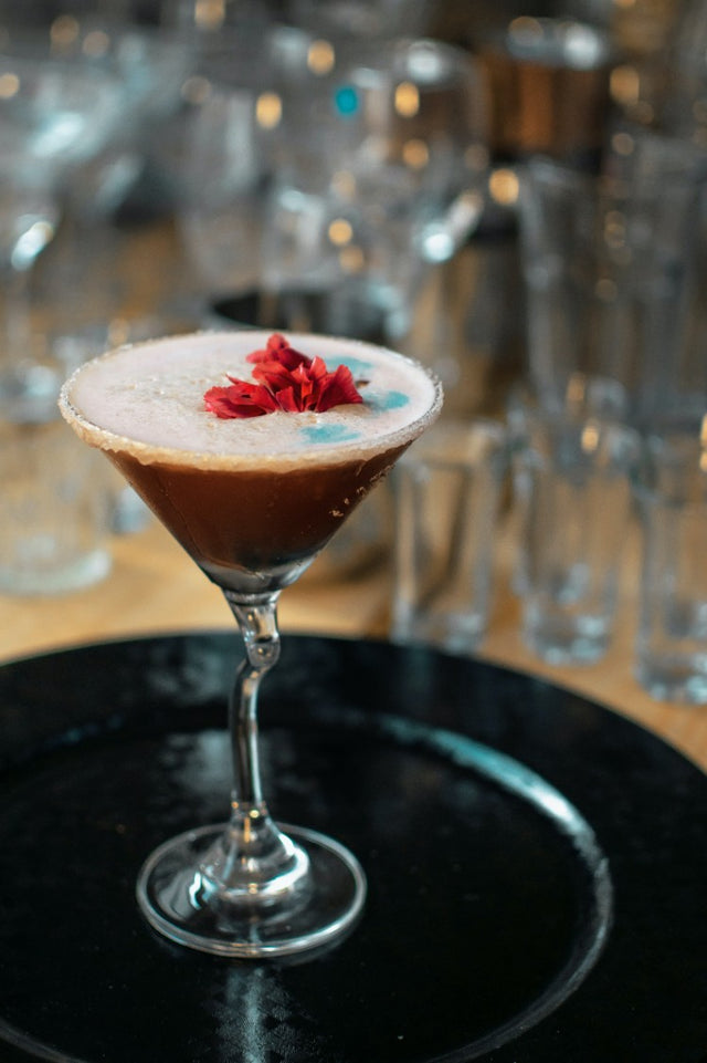 Chai Chocolate Mint-ini
