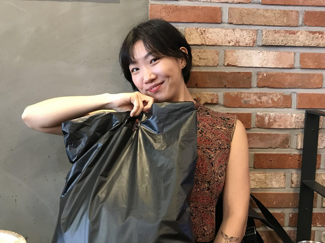 Only The Good Staff – Suin Lee from Prana Chai Korea