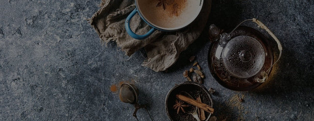 Masala Chai Blends