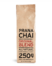 Prana Chai Original Blend 250g (Subscription Only)