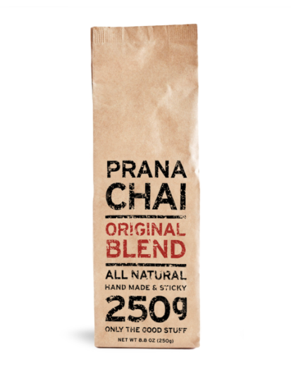 Prana Chai Original Masala Blend 250g (Subscription Only)