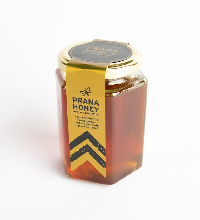 Prana Honey