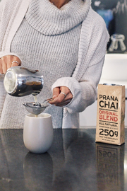 Prana Chai Original Blend 1kg Starter Kit