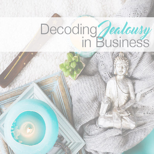 Decoding Jealousy in Business