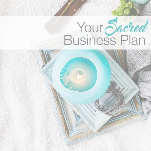 Your Sacred Business Plan
