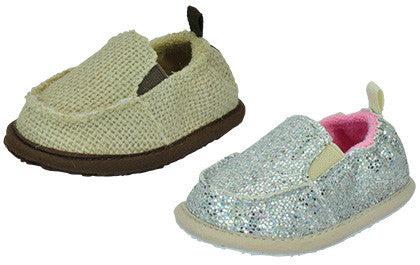 SHOP BABY SHOES